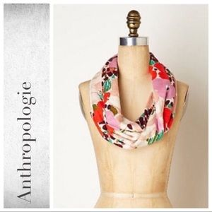 Anthro's Winter's Wildflower Cowl by Madis…